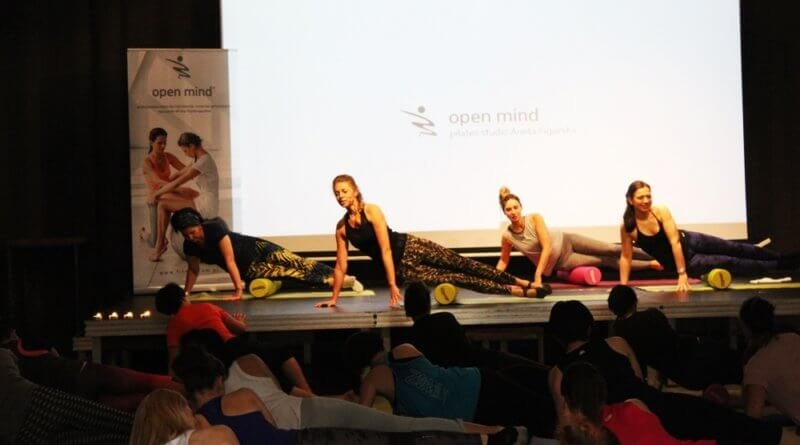 MIND BODY EVENT
